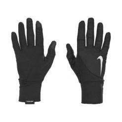 Rękawiczki męskie: Nike Rękawiczki męskie Storm Fit 2.0 Gloves czarne r. L
