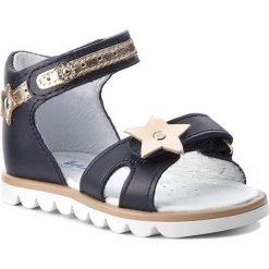 Sandały dziewczęce: Sandały BARTEK – 31946/SPX Ocean