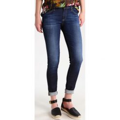 AG Jeans Jeansy Slim Fit eight years. Niebieskie jeansy damskie relaxed fit AG Jeans. Za 1089,00 zł.
