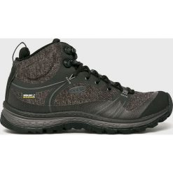 Keen - Buty Terradora Mid. Szare buty trekkingowe damskie marki Keen. W wyprzedaży za 399,90 zł.