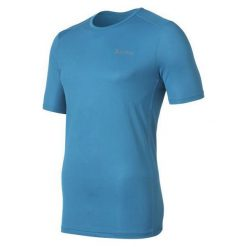 Odlo Koszulka tech. T-shirt s/s crew neck OSORNO - 344692 - 344692/25800/L. Niebieskie koszulki sportowe męskie marki Odlo, l. Za 95,71 zł.