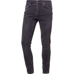 J.LINDEBERG DAMIEN Jeans Skinny Fit grey melange. Szare jeansy męskie J.LINDEBERG. Za 509,00 zł.
