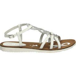 Sandały damskie: Sandały - 2576 BIAN-ARG