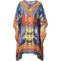 Sukienki hiszpanki: Sukienka plażowa bonprix kolorowy