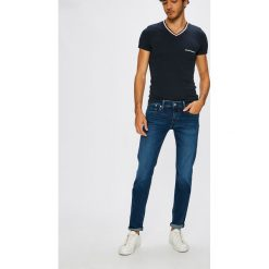 Spodnie męskie: Pepe Jeans - Jeansy Hatch