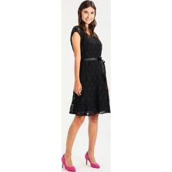 Sukienki hiszpanki: Taifun Sukienka koktajlowa schwarz