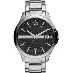 Armani Exchange Zegarek silvercoloured. Szare zegarki męskie Armani Exchange. Za 629,00 zł.