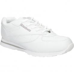 Białe buty sportowe Casu B014. Czarne buty sportowe damskie marki Casu. Za 49,99 zł.