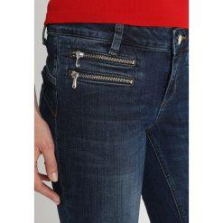 Liu Jo Jeans UP CHARMING  Jeans Skinny Fit denim blue. Niebieskie boyfriendy damskie Liu Jo Jeans, z bawełny. Za 599,00 zł.