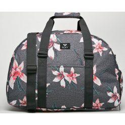 Roxy - Torba. Szare torebki klasyczne damskie Roxy. W wyprzedaży za 159,90 zł.