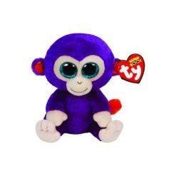 Maskotka TY INC Beanie Boos Grapes - Fioletowa Małpka 15 cm 36145. Fioletowe przytulanki i maskotki marki TY INC. Za 19,99 zł.