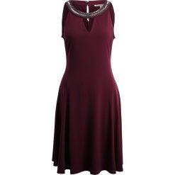 Sukienki: Anna Field Sukienka z dżerseju bordeaux