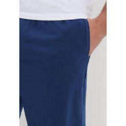 Piżamy męskie: Calvin Klein Underwear CREW Piżama blue/white