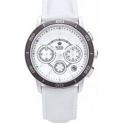 Zegarek Royal London Męski 41123-01 White Chrono. Białe zegarki męskie Royal London. Za 409,00 zł.