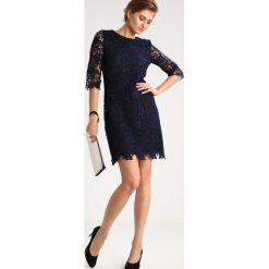 Sukienki hiszpanki: Young Couture by Barbara Schwarzer Sukienka letnia navy