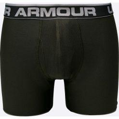 Under Armour - Bokserki (2-pack). Czarne bokserki męskie Under Armour, z dzianiny. Za 129,90 zł.