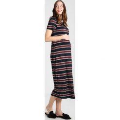 Długie sukienki: Anna Field MAMA Długa sukienka rose