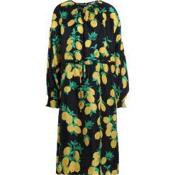 Sukienki hiszpanki: Lovechild WILMA Sukienka letnia black