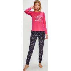 Henderson Ladies - Piżama. Szare piżamy damskie marki Henderson Ladies, l, z elastanu. Za 99,90 zł.