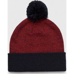Medicine - Czapka Scandinavian Comfort. Brązowe czapki zimowe męskie MEDICINE, na zimę, z dzianiny. Za 39,90 zł.