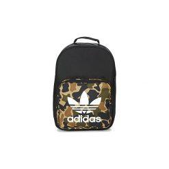Plecaki adidas  CLASSIC CAMO BP. Czarne plecaki męskie Adidas. Za 129,00 zł.
