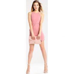 Sukienki hiszpanki: Missguided Petite Sukienka z dżerseju rose