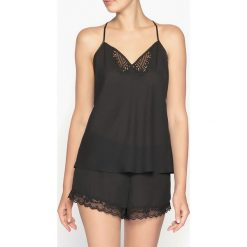 Piżamy damskie: Piżama z krótkimi spodenkami