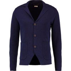 Swetry męskie: Jack & Jones JPRKENT  Kardigan mood indigo