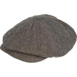 Dickies Tucson Kapelusz brązowy. Szare kapelusze męskie marki Dickies, na zimę, z dzianiny. Za 109,90 zł.