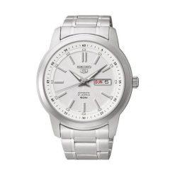 Zegarki męskie: Seiko SNKM83K1 - Zobacz także Książki, muzyka, multimedia, zabawki, zegarki i wiele więcej