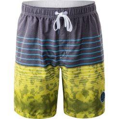 Kąpielówki męskie: AQUAWAVE Szorty męskie Campis zielone r. XL