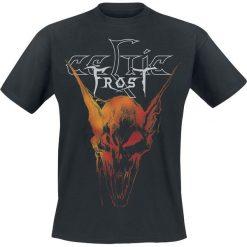 T-shirty męskie: Celtic Frost Into the pandemonium T-Shirt czarny