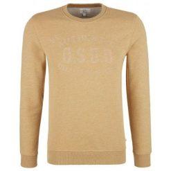 Q/S Designed By Bluza Męska Xl Żółty. Żółte bluzy męskie rozpinane Q/S designed by, m, z napisami. Za 135,00 zł.