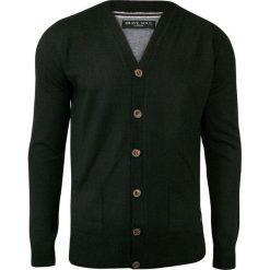Swetry męskie rozpinane duże rozmiary Swetry rozpinane