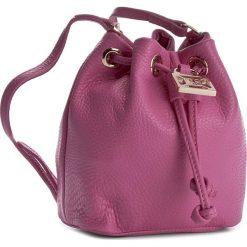 Torebka PATRIZIA PEPE - 2V6890/A1ZK-M285 Flower Pink. Czarne torebki klasyczne damskie marki Patrizia Pepe, ze skóry. W wyprzedaży za 369,00 zł.