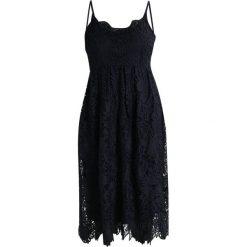 Sukienki hiszpanki: YAS YASSELVIA Sukienka letnia night sky