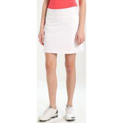 Spódniczki: adidas Golf ADISTAR  Spódnica sportowa white