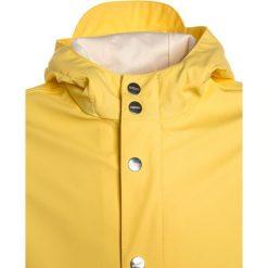 Gosoaky ELEPHANT MAN Kurtka przeciwdeszczowa snapdragon yellow. Żółte kurtki chłopięce przeciwdeszczowe Gosoaky, z materiału. Za 249,00 zł.