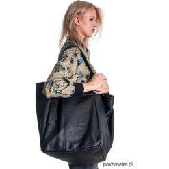 Torebki klasyczne damskie: Torba Huge Handbag-Black