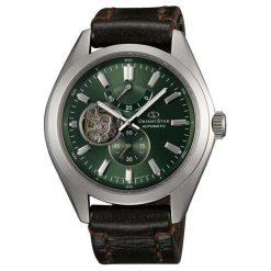 Zegarki męskie: Zegarek męski Orient Star SDK02002F0