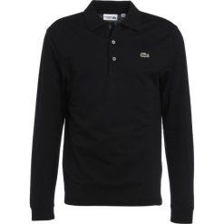 Koszulki polo: Lacoste Sport Koszulka polo black
