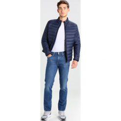 Levi's® 511 SLIM FIT Jeansy Straight Leg mid city. Niebieskie jeansy męskie relaxed fit marki Levi's®. Za 369,00 zł.