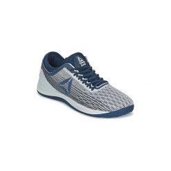 Fitness buty Reebok Sport  CROSSFIT NANO 8.0. Niebieskie buty fitness męskie Reebok Sport. Za 398,30 zł.