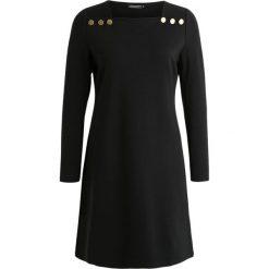 Sukienki hiszpanki: Freequent SANA Sukienka z dżerseju black