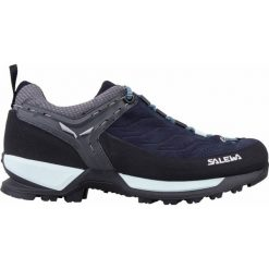 Buty trekkingowe damskie: Salewa Buty damskie WS Mountain Trainer Premium Navy/Subtle Green r. 38 (63471-3981)