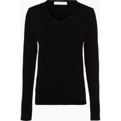 Swetry damskie: Vila - Sweter damski – Viril, czarny