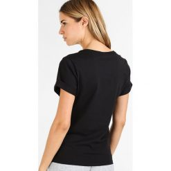 T-shirty damskie: Calvin Klein Underwear CREW Koszulka do spania black