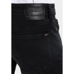 Jeansy męskie: Tommy Jeans SKINNY SIMON Jeans Skinny Fit pine black