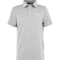 Polo Ralph Lauren Golf Koszulka polo steel heather. Szare koszulki do golfa męskie Polo Ralph Lauren Golf, m, z elastanu. Za 419,00 zł.