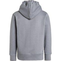 Paul Frank Bluza z kapturem mid grey. Szare bluzy chłopięce Paul Frank, z bawełny, z kapturem. W wyprzedaży za 135,20 zł.